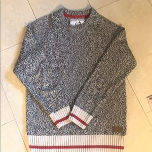 ROOTS cabin sweater - NWOT